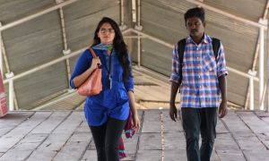 Swathi Kolai Vazhaku Movie Stills