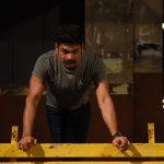 Ajmal in Swathi Kolai Vazhaku Movie Stills