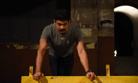 Ajmal in Swathi Kolai Vazhaku Movie Stills