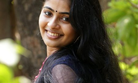 Actress Swathy Narayanan Stills