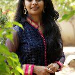 Actress Swathy Narayanan Stills