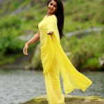 Actress Nikki Galrani in Team 5 Movie Photos