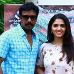 Thondan Audio Launch Stills
