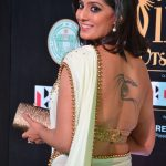 Actress Varalakshmi Hot Photos @ IIFA Utsavam