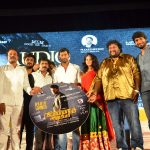 Vilayattu Aarambam Audio Launch