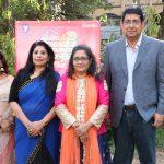 Yenda Thalaiyila Yenna Vekkala Audio Launch Stills
