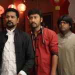 Yung Mung Sung Movie Stills