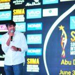 SIIMA 2017 Short Film Awards At Chennai