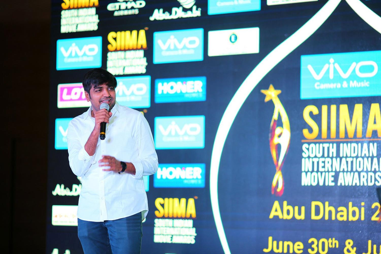 SIIMA 2017 Short Film Awards At Chennai – TamilNext