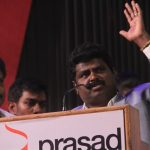 Thiruppathi Samy Kudumbam Audio Launch