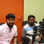 Yeidhavan Audio Launch Stills