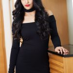 Actress Daksha Nagarkar Latest Photoshoot