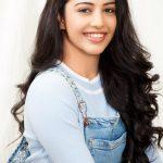 Actress Daksha Nagarkar Latest Photoshoot