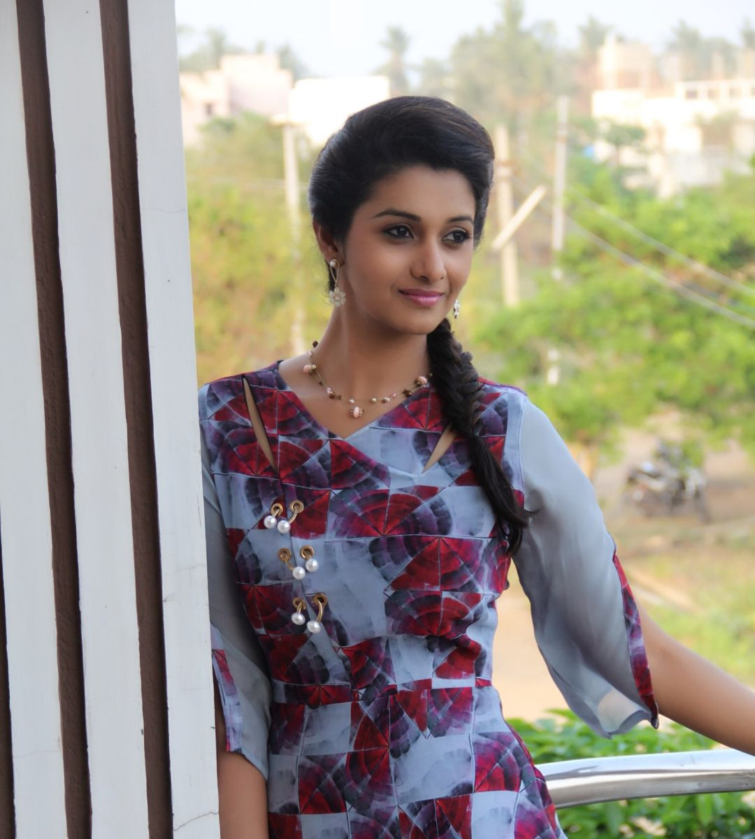 Priya Bhavani Shankar Images: Actress Priya Bhavani Shankar Photoshoot