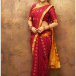 Actress Ashna Zaveri New Photoshoot