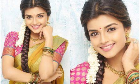 Ashna Zaveri Photoshoot
