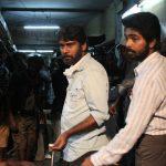Ayngaran Movie Working Stills