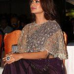 Esha Gupta at Yaar Ivan Movie Audio Launch