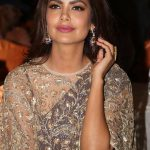 Esha Gupta at Yaar Ivan Movie Audio Launch