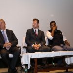 Inauguration of Czech Film Festival at Chennai