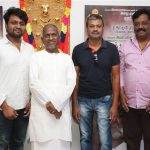 Kalathur Gramam Movie Trailer Launch