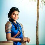 Actress Riyamikka Photoshoot