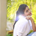 Actress Riyamikka