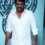 Actor Vidharth at Kurangu Bommai Audio Launch Stills