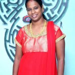 Dance Master Radhika at Kurangu Bommai Audio Launch Stills