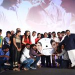 Kurangu Bommai Audio Launch Stills