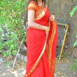 Actress Delna Davis at Kurangu Bommai Audio Launch Stills