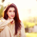 Actress Mannara Chopra Summer Photoshoot