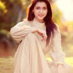 Mannara Chopra Summer Photoshoot