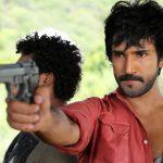 Actor Aadhi in Maragadha Naanayam