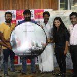 Merku Thodarchi Malai Audio Launch