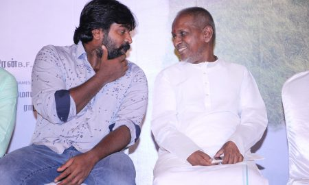 Merku Thodarchi Malai Press Meet