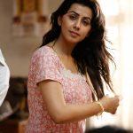 Nikki Galrani in Maragatha Naanayam