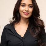 Nivetha Pethuraj at Gemini Ganeshanum Suruli Raajanum Audio Launch