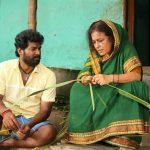 Vikram Jagadish, Kalairani in Ondikatta Movie New Stills