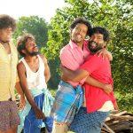 Vikram Jagathish, Sendrayan in Ondikatta Movie New Stills