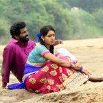 Vikram Jagathish, Neha Rajendran in Ondikatta Movie New Stills