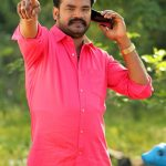 Vikram Jagathish in Ondikatta Movie New Stills