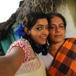 Neha Rajendran, Kalairani in Ondikatta Movie New Stills