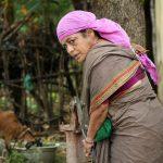 Actress Kalairani in Ondikatta Movie New Stills