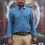 Pandigai Press Meet Stills