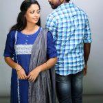 Anjali Rao, RS Karthik in Peechankai Movie Stills
