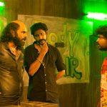 Actor RS Karthik in Peechankai Movie Stills