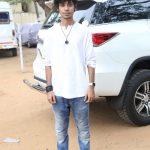 Thadam Movie Poojai Stills