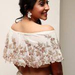 Regina Cassandra at Gemini Ganeshanum Suruli Raajanum Audio Launch