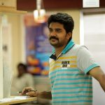 Actor Kavin in Sathriyan Movie Stills
